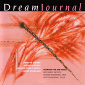 Dream Journal by Network for New Music Ensemble