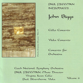 Paul Freeman Introduces, Vol. 6 by Czech National Symphony Orchestra