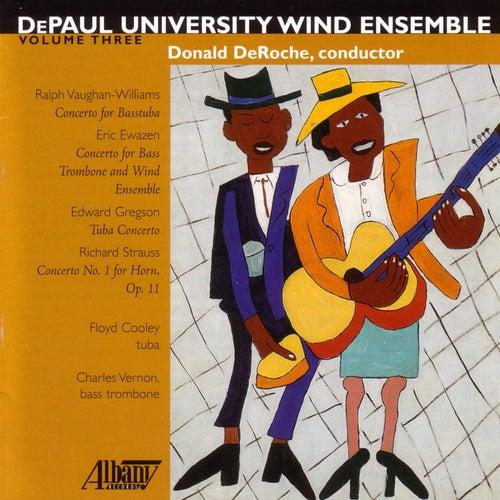 Friends in Low Places by DePaul University Wind Ensemble