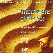 Impressions of the Sea by Long Beach Symphony Orchestra