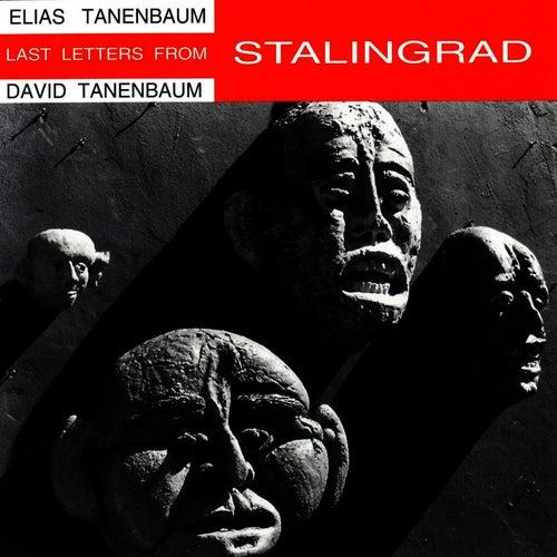 Last Letters from Stalingrad by David Tanenbaum