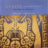 Oedipe by Sinfonia da Camera