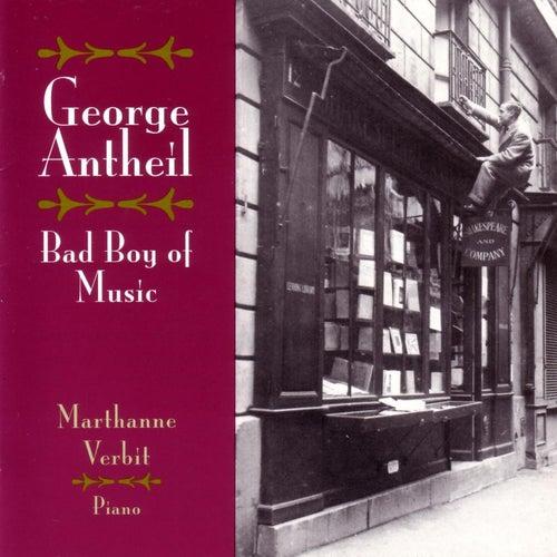 Bad Boy of Music by Marthanne Verbit