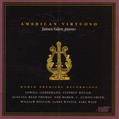 American Virtuoso by James Giles