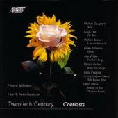 20th Century Contrasts by Miramar Sinfonietta