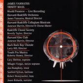 Trinity Mass by Harvard-Radcliffe Orchestra and Collegium Musicum
