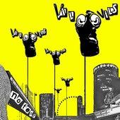No Fear (Remixes) by Vile Evils