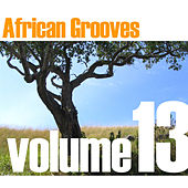 African Grooves Vol.13 by Various Artists