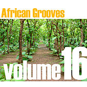 African Grooves Vol.16 by Various Artists