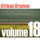 African Grooves Vol.18 by Various Artists