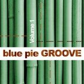 Blue Pie Groove Vol.1 von Various Artists