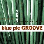 Blue Pie Groove Vol.2 von Various Artists