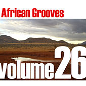 African Grooves Vol.26 by Various Artists