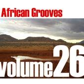 African Grooves Vol.26 de Various Artists