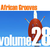 African Grooves Vol.28 by Various Artists
