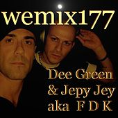 WEMIX 177 - Italy Minimal Tech House by Various Artists