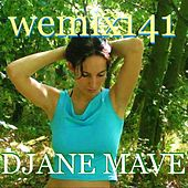WEMIX 141 - Germany Deep Progressive House de Various Artists