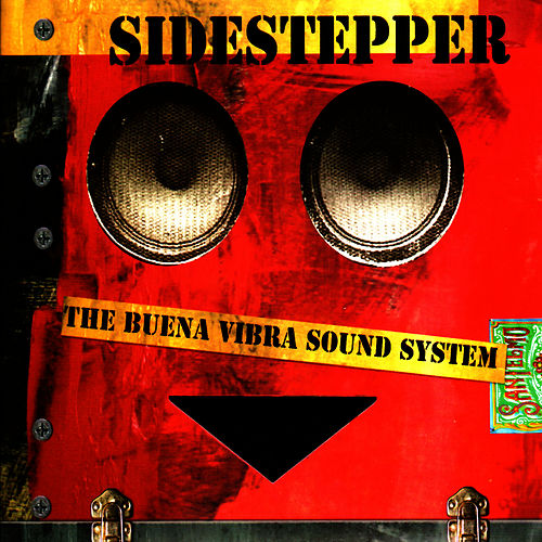 The Buena Vibra Sound System by Sidestepper