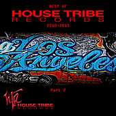 Best of House Tribe Records, Pt. 2 by Various Artists