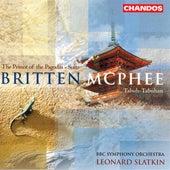 MCPHEE: Balinese Ceremonial Music / Tabuh-Tabuhan / BRITTEN: Prince of the Pagodas: Suite von Various Artists