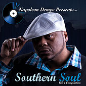 Southern Soul, Vol. 1 von Various Artists