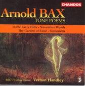BAX: Tone Poems / Sinfonietta de Vernon Handley