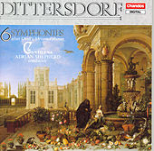 DITTERSDORF: 6 Symphonies (after Ovid's Metamorphoses) de Adrian Shepherd