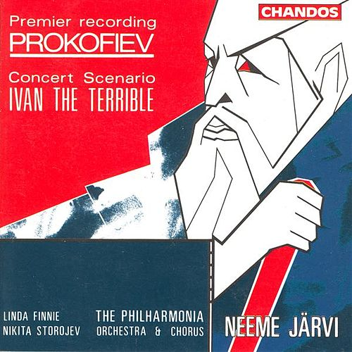 PROKOFIEV: Ivan the Terrible by Linda Finnie
