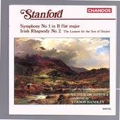 STANFORD: Symphony No. 1 / Irish Rhapsody No. 2,