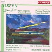 ALWYN: Lyra Angelica / Autumn Legend / Pastoral Fantasia / Tragic Interlude von Various Artists