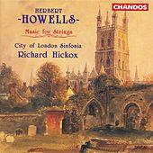 HOWELLS: Works for Strings von Various Artists