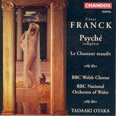 FRANCK: Le Chasseur maudit / Psyche by Tadaaki Otaka
