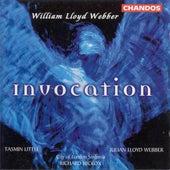 LLOYD WEBBER: Serenade for Strings / Invocation / Lento / 3 Spring Miniatures / Aurora / Nocturne by Various Artists