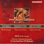 Soviet Trumpet Concertos by Bibi Black