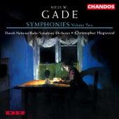 GADE: Symphonies, Vol. 2 by Christopher Hogwood