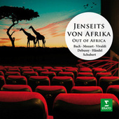 Jenseits von Afrika 2 (Inspiration) von Various Artists