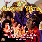 It's Gospel Time by Various Artists