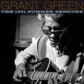 The 1961 Summer Sessions van Grant Green