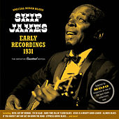 Special Rider Blues: Early Recordings, 1931 by Skip James
