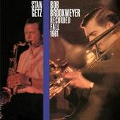 Recorded Fall 1961 (Bonus Track Version) by Bob Brookmeyer