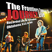 The Frontiers Tour by Journey