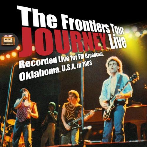 The Frontiers Tour de Journey
