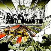 Themes From Tomorrowland (Instrumentals) by Ancient Astronauts