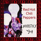Woodstock Festival, Saugerties, New York, August 14th, 1994 (Doxy Collection, Remastered, Live on Broadcasting) de Red Hot Chili Peppers