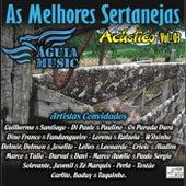 As Melhores Sertanejas, Vol. 3 (Acústico) de Various Artists