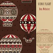 Scenic Flight von Ben Webster