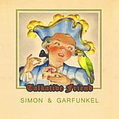 Talkative Friend de Simon & Garfunkel