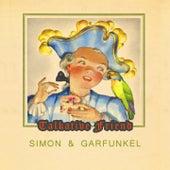 Talkative Friend by Simon & Garfunkel