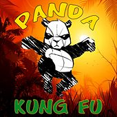Panda Kung Fu (Music Inspired by the Film Series) de Various Artists