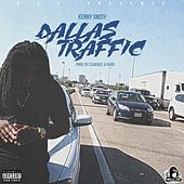Dallas Traffic by Kenny Smith